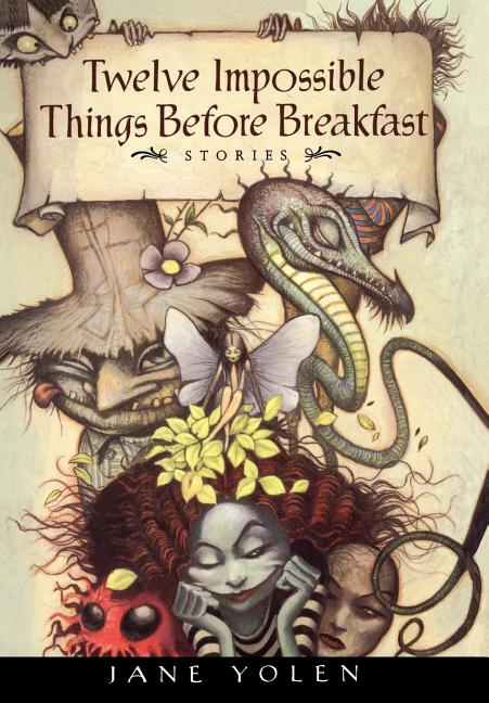 Twelve Impossible Things Before Breakfast
