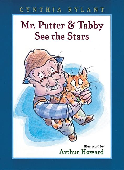 Mr. Putter & Tabby See the Stars