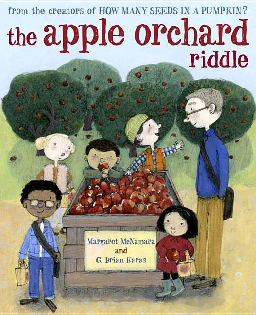 Apple Orchard Riddle, The