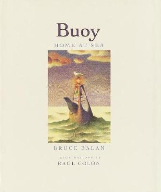 Buoy: Home at Sea