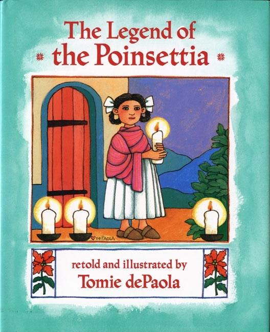 Legend of the Poinsettia, The