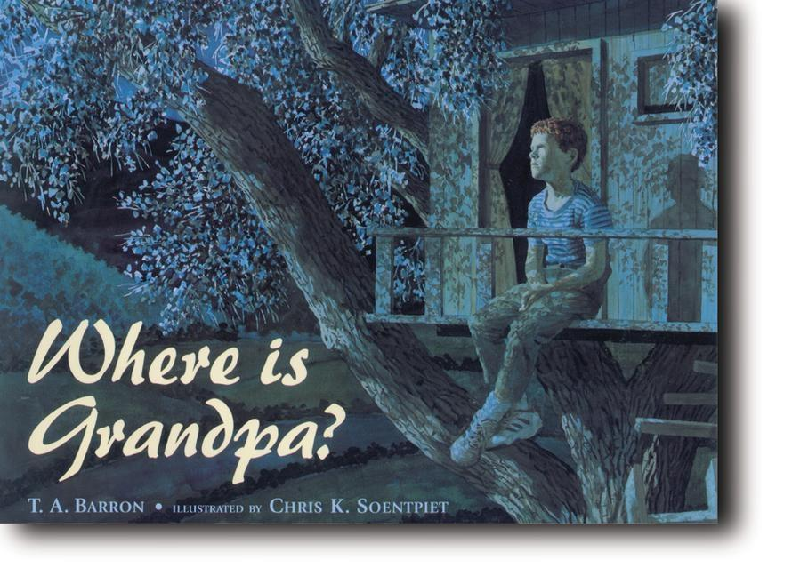 Where Is Grandpa?