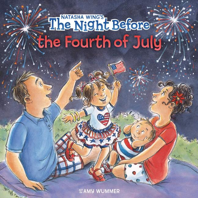 The Night Before the Fourth of July