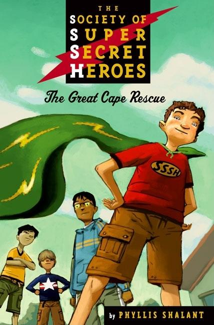 The Great Cape Rescue