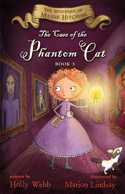 The Case of the Phantom Cat