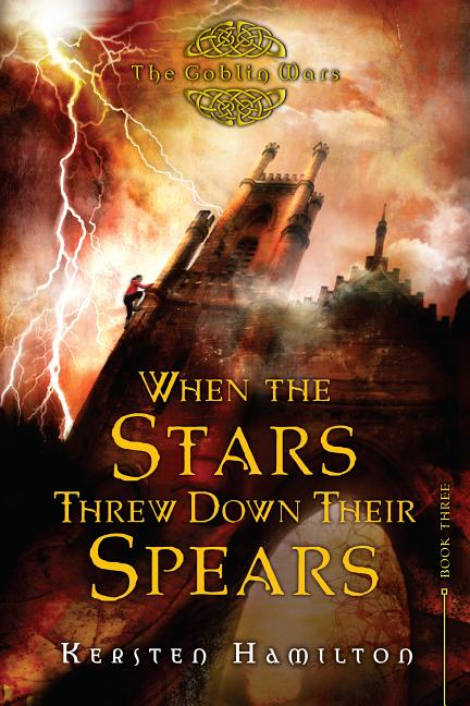 When the Stars Threw Down Their Spears