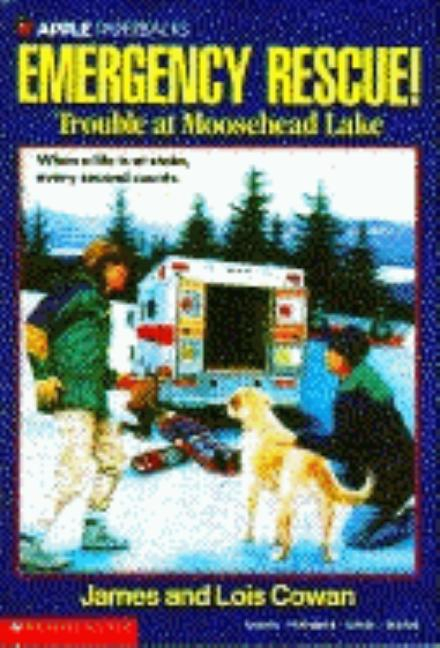 Trouble at Moosehead Lake