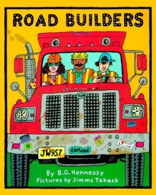 The Road Builders