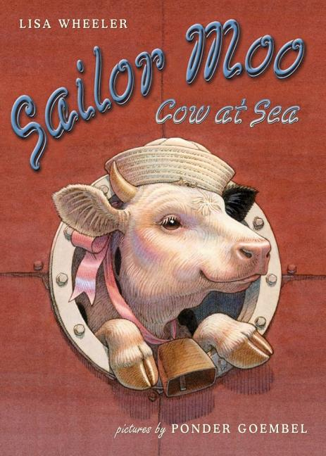 Sailor Moo: Cow at Sea