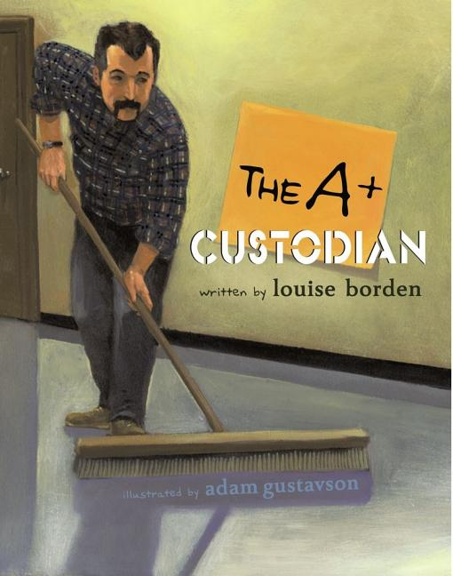 The A+ Custodian