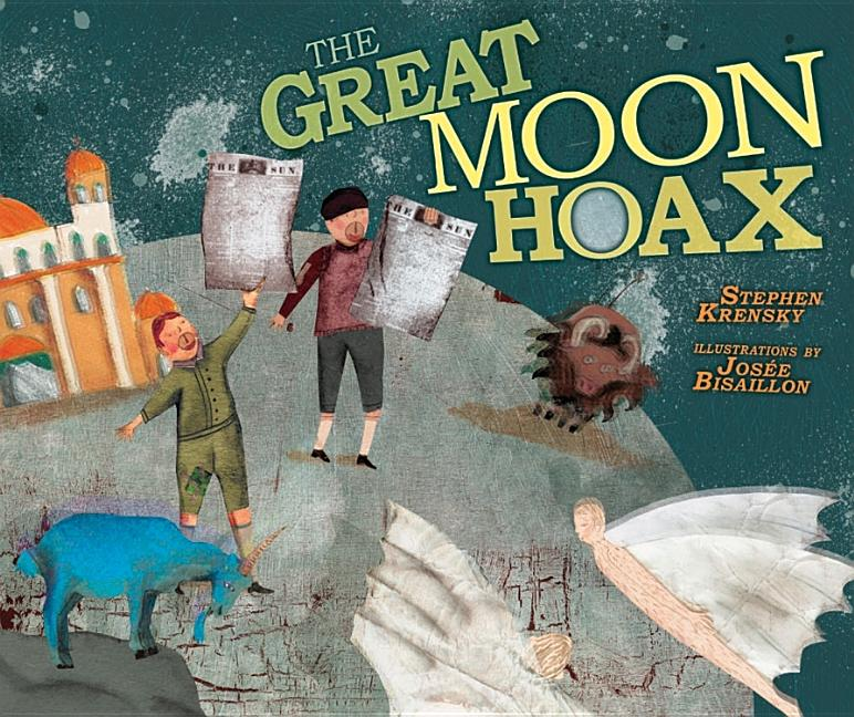 The Great Moon Hoax