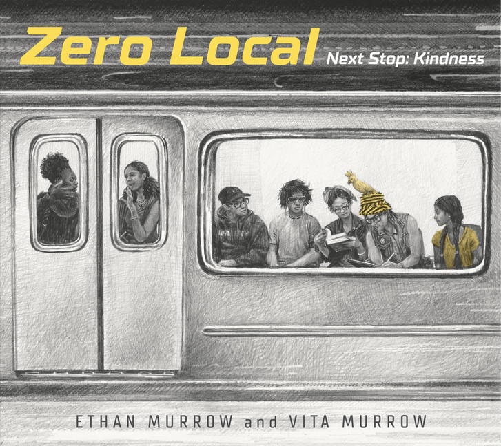 Zero Local: Next Stop: Kindness