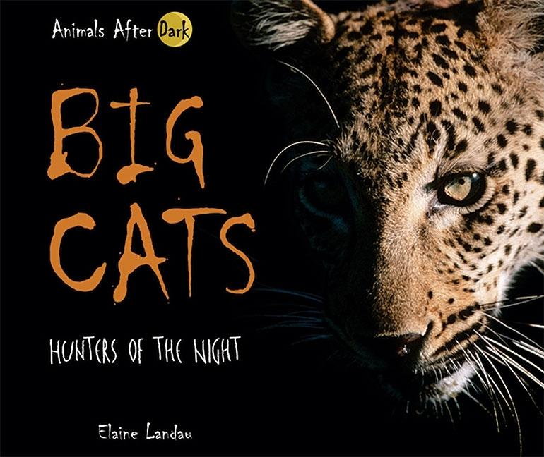 Big Cats: Hunters of the Night