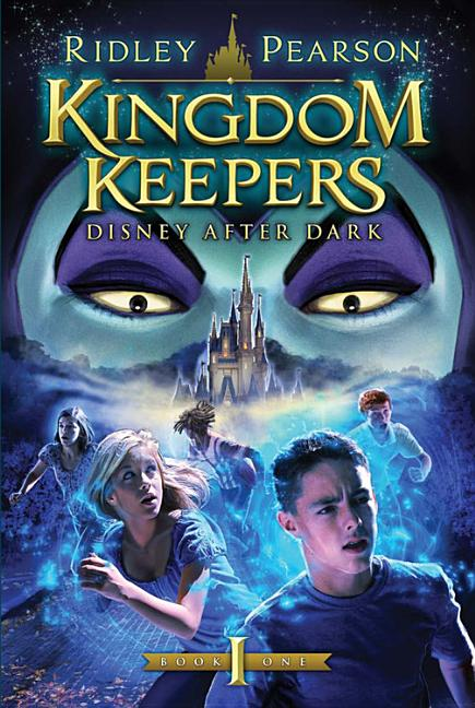 The Kingdom Keepers