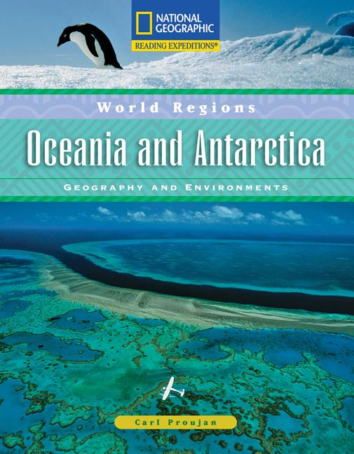 Geography and Environments: Oceania and Antarctica