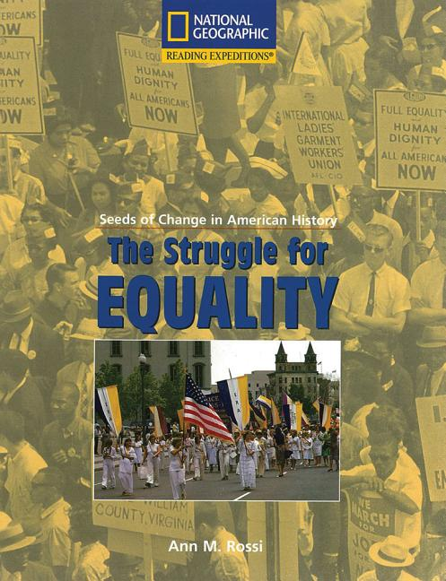 The Struggle for Equality: 1955-1975