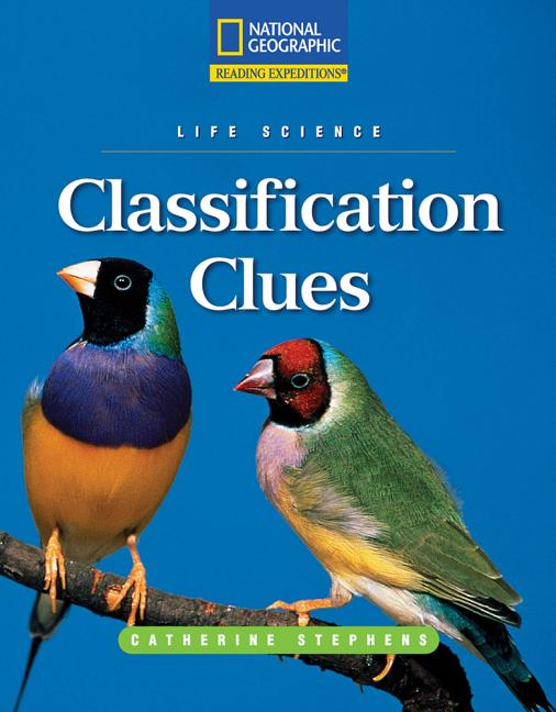 Classification Clues