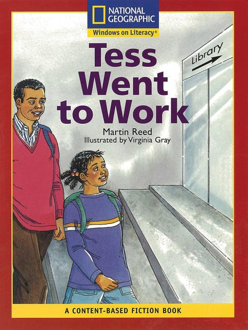 Tess Went to Work
