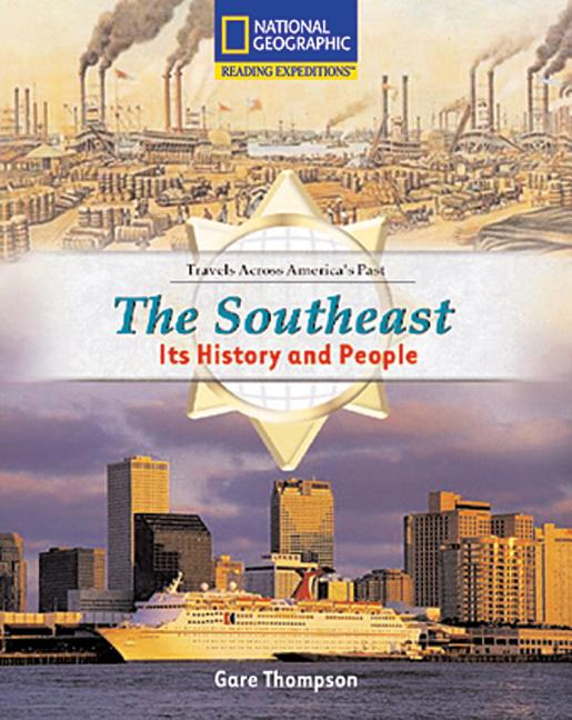 The Southeast: Its History and People