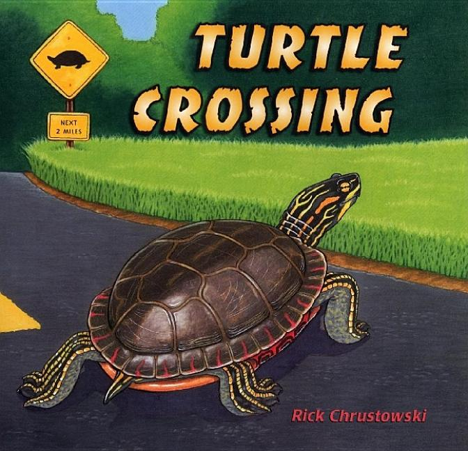 Turtle Crossing