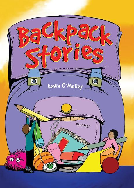 Backpack Stories