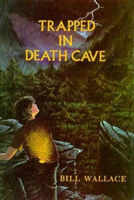 Trapped in Death Cave