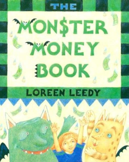 Monster Money Book, The