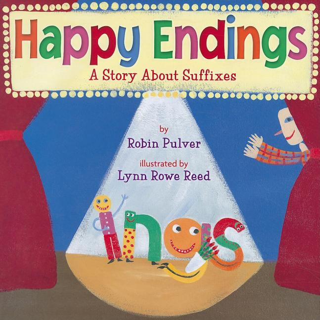 Happy Endings: A Story about Suffixes