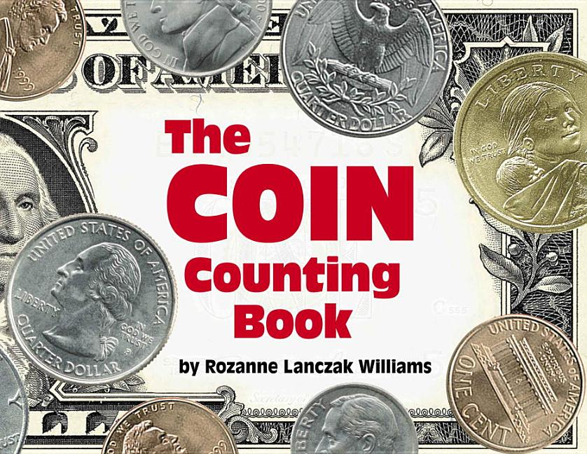 Coin Counting Book, The