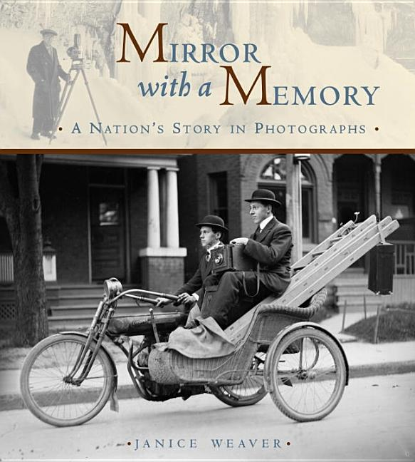 Mirror with a Memory: A Nation's Story in Photographs