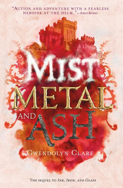 Mist, Metal, and Ash