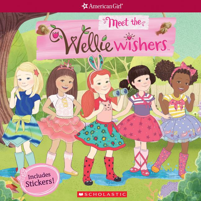 Meet the Welliewishers