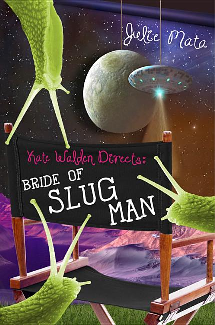 Kate Walden Directs Bride of Slug Man