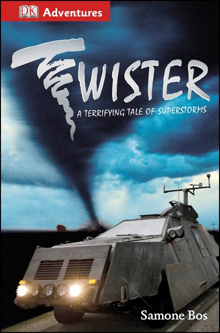 Twister: A Terrifying Tale of Superstorms
