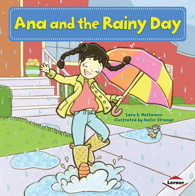 Ana and the Rainy Day