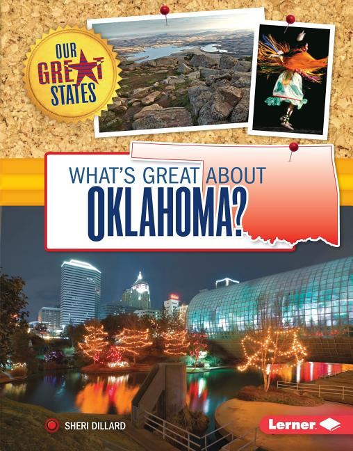 What's Great about Oklahoma?