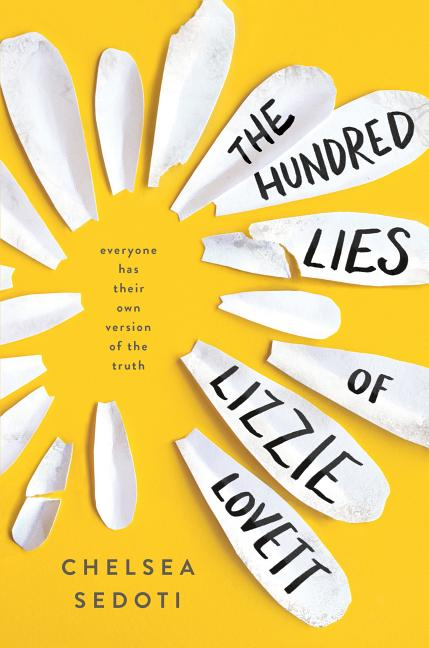 The Hundred Lies of Lizzie Lovett