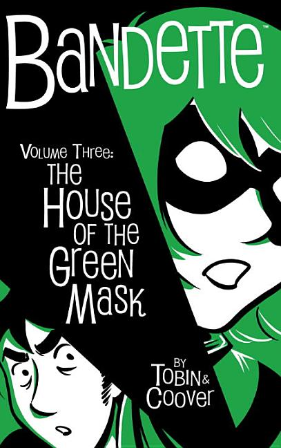 The House of the Green Mask
