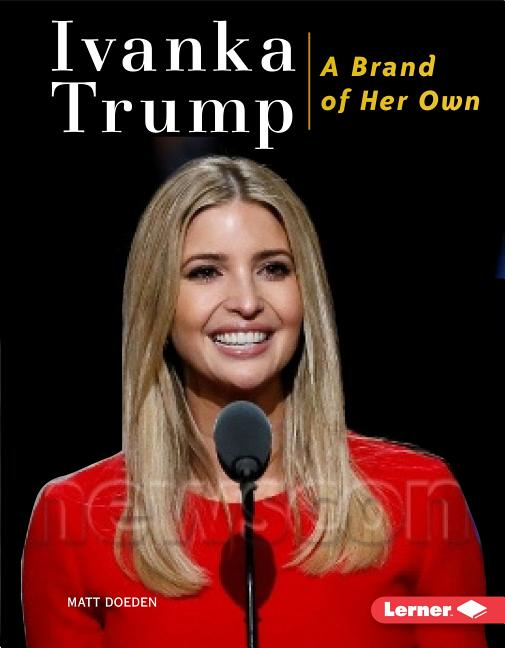 Ivanka Trump: A Brand of Her Own
