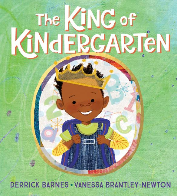 King of Kindergarten, The