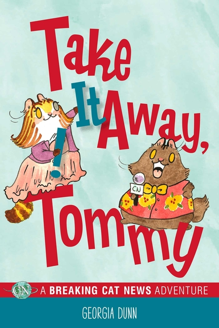 Take It Away, Tommy!