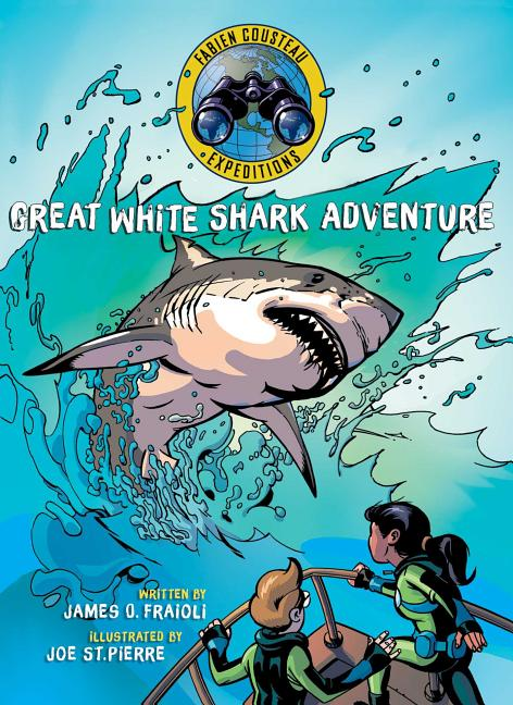 Great White Shark Adventure