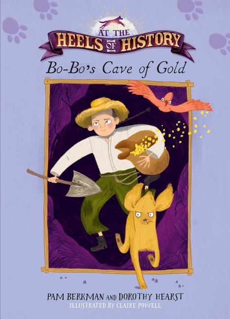 Bo-Bo's Cave of Gold