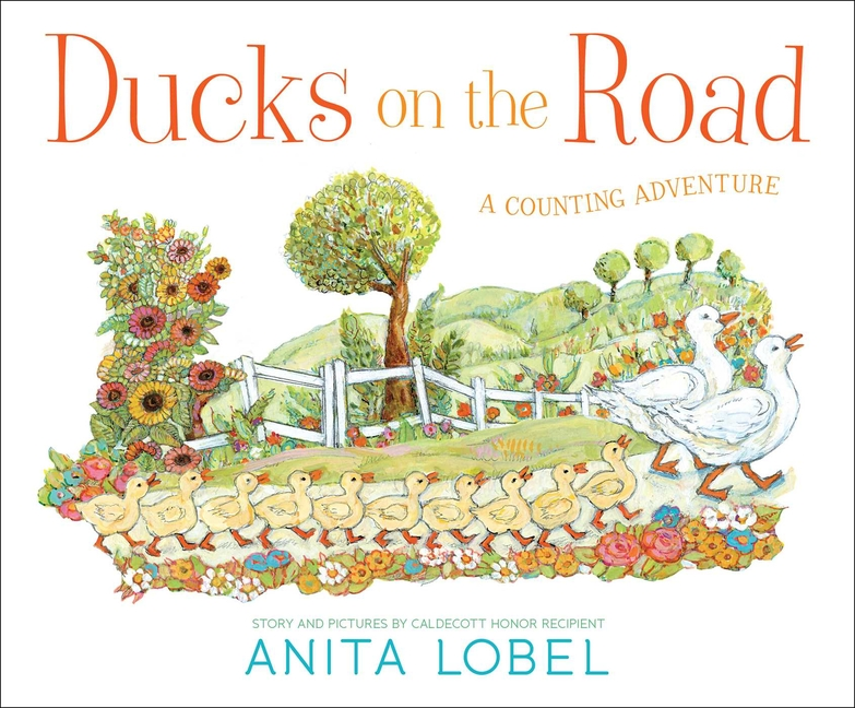 Ducks on the Road: A Counting Adventure