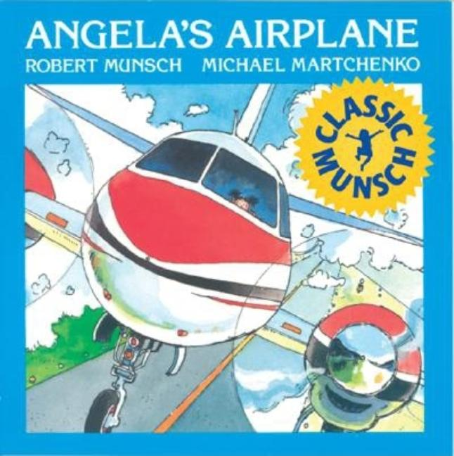 Angela's Airplane