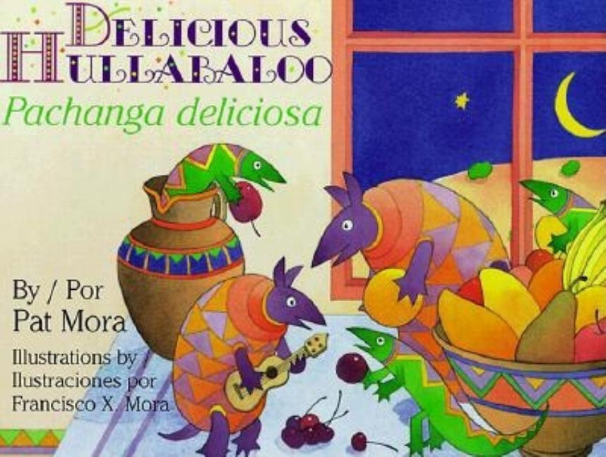 Delicious Hullabaloo / Pachanga deliciosa
