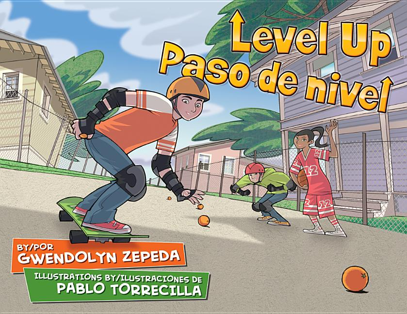 Level Up / Paso de nivel