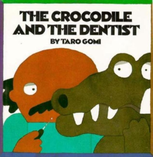 The Crocodile and the Dentist