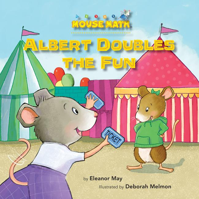Albert Doubles the Fun: Adding Doubles