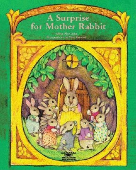 A Surprise for Mother Rabbit